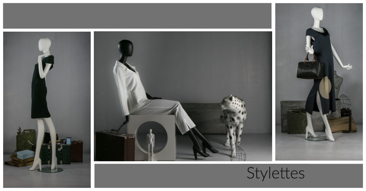 Stylettes Collection