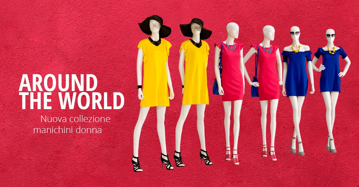 Collezione Around the World