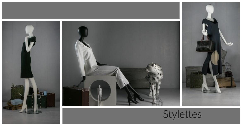 Collezione Stylettes